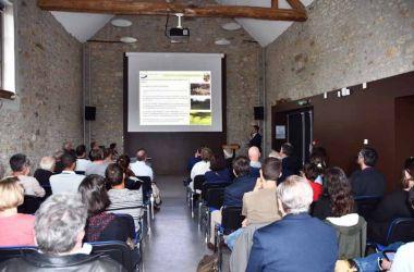 Cérémonie de clôture 16 mai 2019: Restitution de l'inventaire des zones humides du SAGE